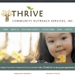 Thrive Community Outreach Services